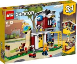 150-31081 Umbaubares Freizeitzentrum LEG