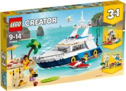 150-31083 Abenteuer auf der Yacht