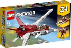 150-31086 Flugzeug der Zukunft LEGO® Cre