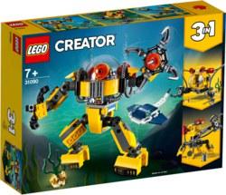 150-31090 Unterwasser-Roboter LEGO® Crea