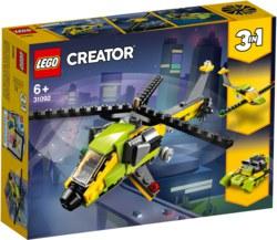 150-31092 Hubschrauber-Abenteuer LEGO® C