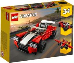 150-31100 Sportwagen LEGO® Creator