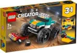 150-31101 Monster-Truck LEGO® Creator