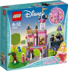 150-41152 Disney Dornröschens Märchensch