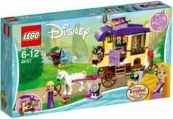 150-41157 Rapunzels Reisekutsche LEGO Di