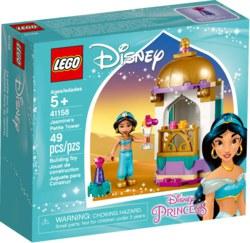 150-41158 Jasmins kleiner Turm LEGO® Dis