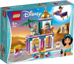 150-41161 Aladdins und Jasmins Palastabe