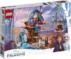 150-41164 Verzaubertes Baumhaus LEGO® Di