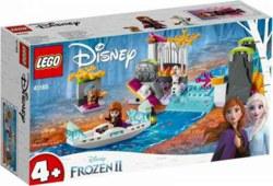 150-41165 Annas Kanufahrt LEGO® Disney P