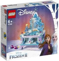 150-41168 Elsas Schmuckkästchen LEGO® Di