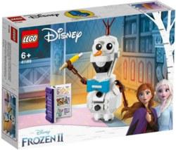 150-41169 Olaf LEGO® Disney Princess™ Di