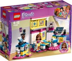 150-41329 Olivias großes Zimmer Lego Fri