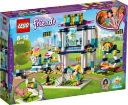 150-41338 Stephanies Sportstadion Lego F