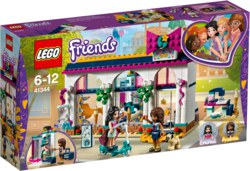 150-41344 Andreas Accessoire-Laden LEGO