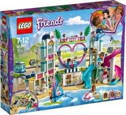 150-41347 Heartlake City Resort LEGO Hea