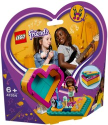 150-41354 Andreas Herzbox LEGO® Friends