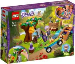 150-41363 Mias Outdoor Abenteuer LEGO® F