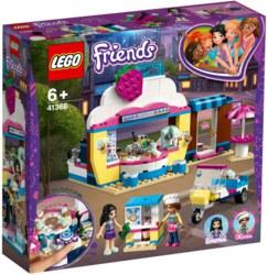 150-41366 Olivias Cupcake-Café  LEGO® Fr