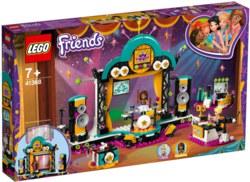 150-41368 Andreas Talentshow LEGO® Frien