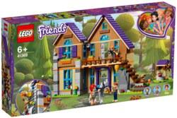 150-41369 Mias Haus mit Pferd LEGO® Frie