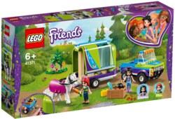 150-41371 Mias Pferdetransporter LEGO® F