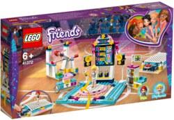 150-41372 Stephanies Gymnastik-Show LEGO