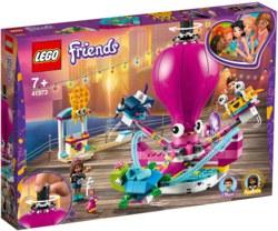 150-41373 Lustiges Oktopus-Karussell LEG