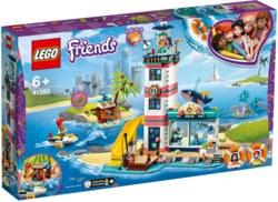 150-41380 Leuchtturm mit Flutlicht LEGO®