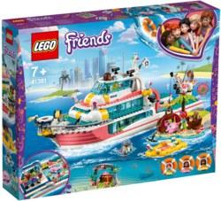 150-41381 Boot für Rettungsaktionen LEGO