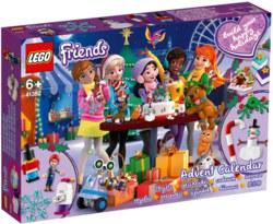 150-41382 LEGO® Friends Adventskalender