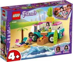 150-41397 Mobile Strandbar LEGO® Friends