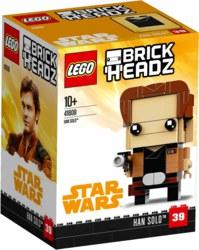 150-41608 LEGO Brickheadz