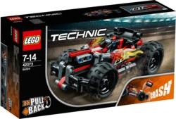 150-42073 BASH! Lego Technic, auch BASH!