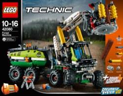 150-42080 Harvester-Forstmaschine LEGO T