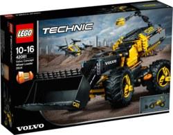 150-42081 Volvo Concept Radlader LEGO Te