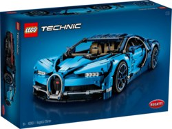 150-42083 Bugatti Chiron