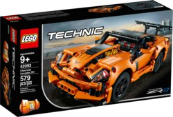 150-42093 Chevrolet Corvette ZR1    LEGO