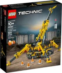 150-42097 Spinnen-Kran LEGO® Technic