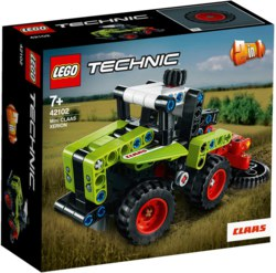 150-42102 Mini CLAAS XERION LEGO® Techni