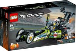 150-42103 Dragster Rennauto LEGO® Techni