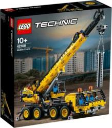 150-42108 Kran-LKW LEGO® Technic