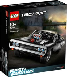 150-42111 Dom's Dodge Charger     LEGO®