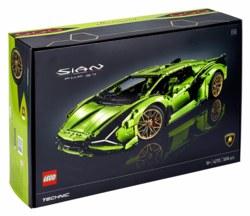 150-42115 Lamborghini Sián FKP 37 LEGO®