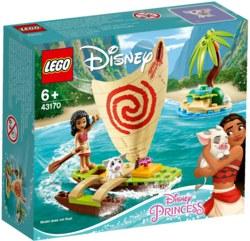 150-43170 Vaianas Boot LEGO® Disney Prin