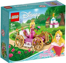 150-43173 Auroras königliche Kutsche LEG
