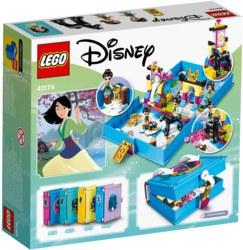 150-43174 Mulans Märchenbuch LEGO® Disne