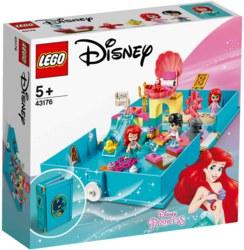 150-43176 Arielles Märchenbuch LEGO® Dis
