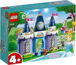 150-43178 Cinderellas Schlossfest LEGO®