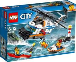 150-60166 Seenot-Rettungshubschrauber St