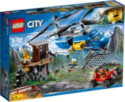 150-60173 Festnahme in den Bergen Lego C